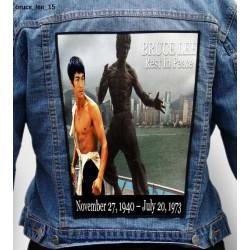Ekran Bruce Lee 15