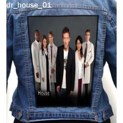 Ekran Dr House 01