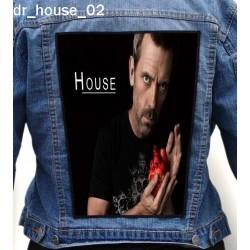 Ekran Dr House 02