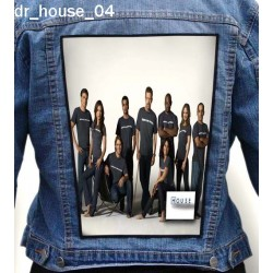 Ekran Dr House 04