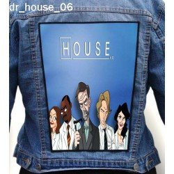 Ekran Dr House 06