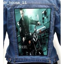 Ekran Dr House 11