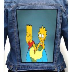 Ekran Simpsons 05