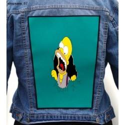 Ekran Simpsons 07