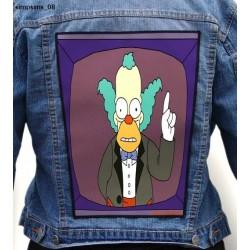 Ekran Simpsons 08
