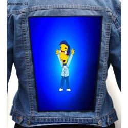 Ekran Simpsons 09