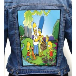 Ekran Simpsons 11