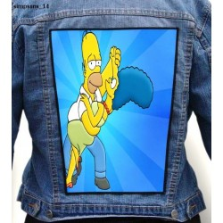 Ekran Simpsons 14