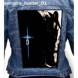Ekran Vampire Hunter 01