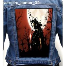 Ekran Vampire Hunter 02