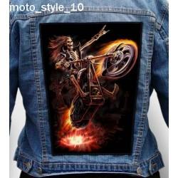 Ekran Moto Style 10