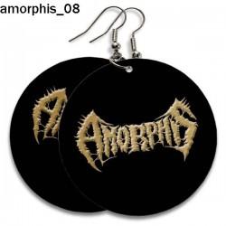 Kolczyki Amorphis 08