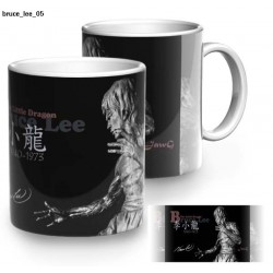 Kubek Bruce Lee 05