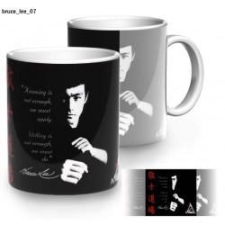 Kubek Bruce Lee 07