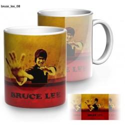 Kubek Bruce Lee 08