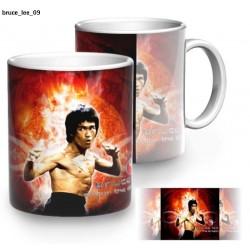 Kubek Bruce Lee 09