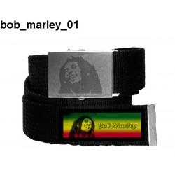 Pasek Bob Marley 01