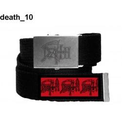 Pasek Death 10