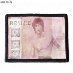 Naszywka Bruce Lee 01