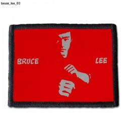 Naszywka Bruce Lee 03