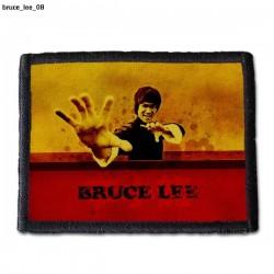 Naszywka Bruce Lee 08