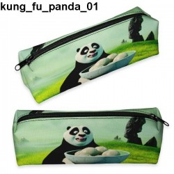 Piórnik Kung Fu Panda 01