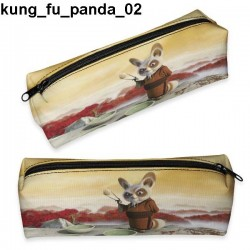 Piórnik Kung Fu Panda 02