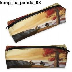 Piórnik Kung Fu Panda 03