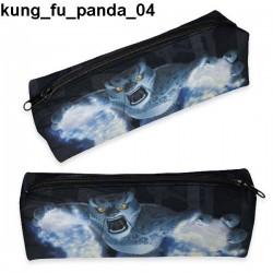 Piórnik Kung Fu Panda 04