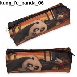 Piórnik Kung Fu Panda 06
