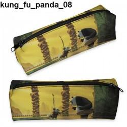 Piórnik Kung Fu Panda 08