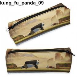 Piórnik Kung Fu Panda 09