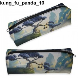 Piórnik Kung Fu Panda 10