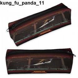 Piórnik Kung Fu Panda 11