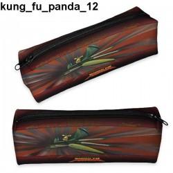 Piórnik Kung Fu Panda 12