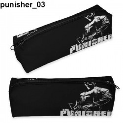 Piórnik Punisher 03