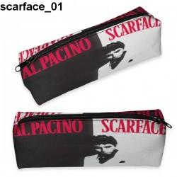 Piórnik Scarface 01