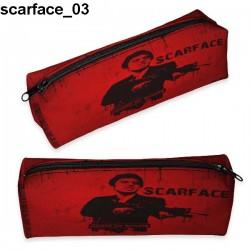 Piórnik Scarface 03