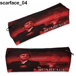 Piórnik Scarface 04