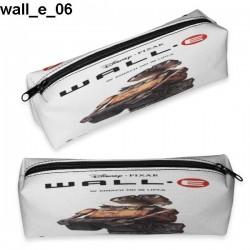 Piórnik Wall E 06