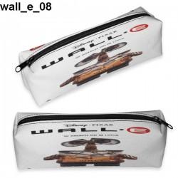 Piórnik Wall E 08