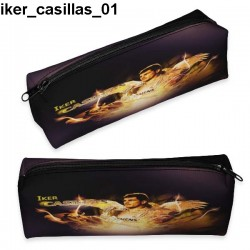 Piórnik Iker Casillas 01