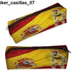 Piórnik Iker Casillas 07