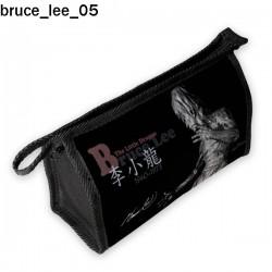 Kosmetyczka, piórnik Bruce Lee 05