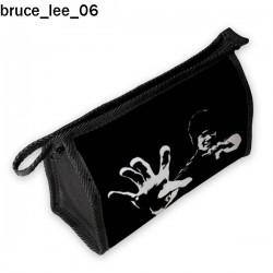 Kosmetyczka, piórnik Bruce Lee 06