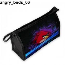 Kosmetyczka, piórnik Angry Birds 06