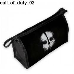 Kosmetyczka, piórnik Call Of Duty 02