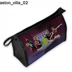 Kosmetyczka, piórnik Aston Villa 02