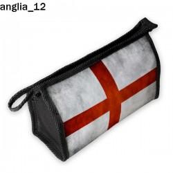 Kosmetyczka, piórnik Anglia 12