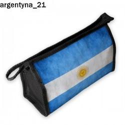 Kosmetyczka, piórnik Argentyna 21